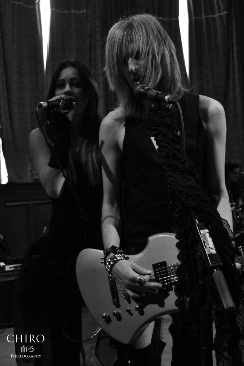 AVALINITY live SaSa and AREKU